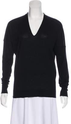 Tom Ford V-Neck Knit Sweater