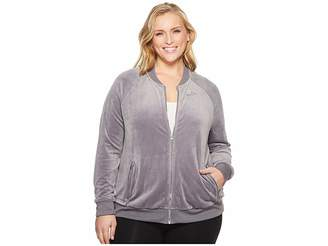 Nike Sportswear Velvety Jacket Women's Coat