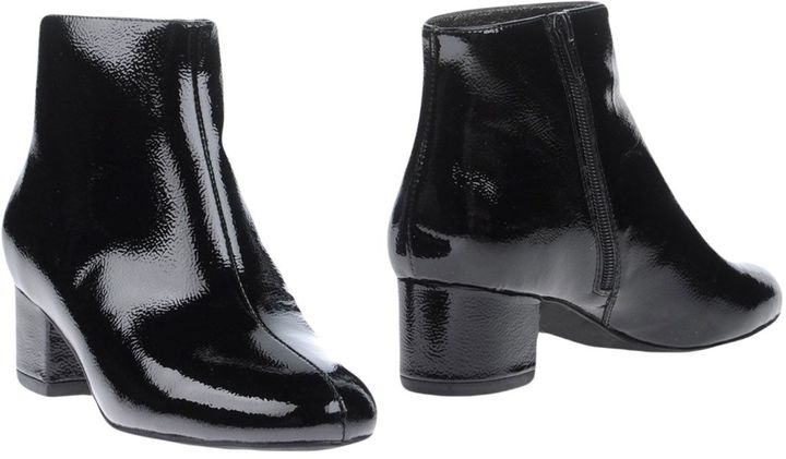 Jeffrey Campbell JEFFREY CAMPBELL Ankle boots