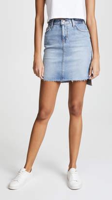 Joe's Jeans High Rise Pencil Skirt