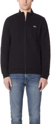 Lacoste Full Zip Fleece Jacket