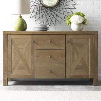 Elle Decor Marais Sideboard