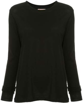 Organic by John Patrick long sleeve boy top