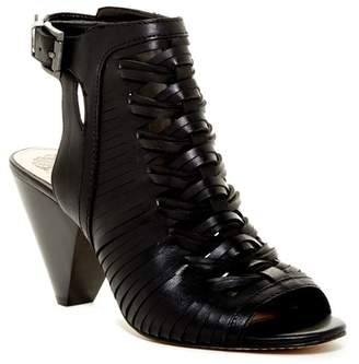 Vince Camuto Emore Leather Sandal $129.95 thestylecure.com