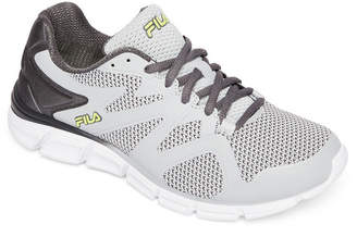 Fila Memory Cryptonic 2 Womens Running Shoes Lace-up