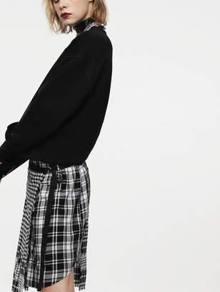 Diesel Skirts 0KASE - Black - 24