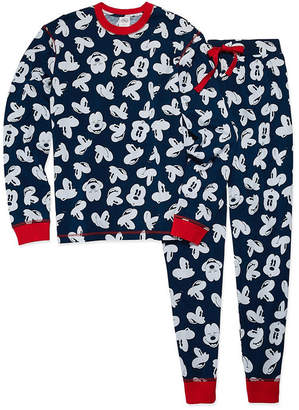 Disney 2-pc. Mickey Mouse Pant Pajama Set Mens
