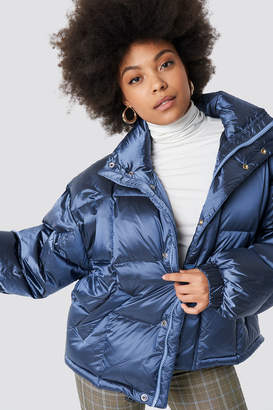Samsoe & Samsoe Hesse Jacket Bijou Blue
