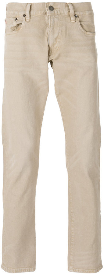 Polo Ralph LaurenPolo Ralph Lauren slim fit jeans