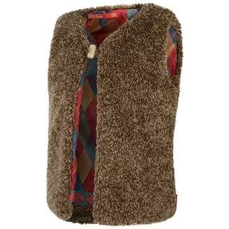 Oilily OililyGirls Reversible Caddy Gilet