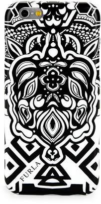Furla Women's Tattoo-Print iPhone 6 Case