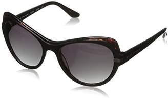 Elie Tahari Women's EL116 Cateye Sunglasses
