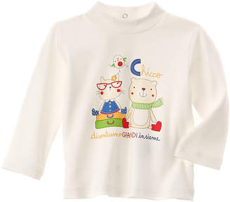 Chicco Girls' Natural Friends Top