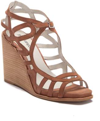Jeffrey Campbell Patron Wedge Sandal