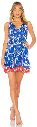 Tanya Taylor Eva Dress