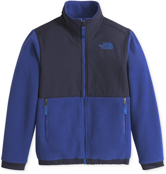 The North Face Denali Jacket, Little Boys (2-7) & Big Boys (8-20) $99 thestylecure.com