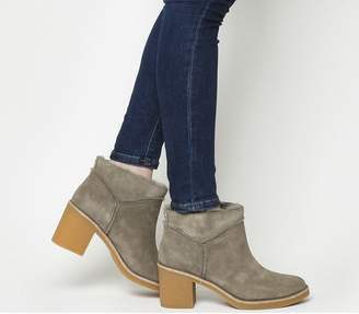 fe89ca4f0e4 Ugg Boots With Heels - ShopStyle UK