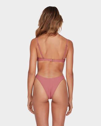 Billabong Tanlines Bikini Bottoms