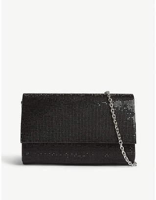 Aldo Black Miscellaneous Vibrant Imnaha Clutch Bag