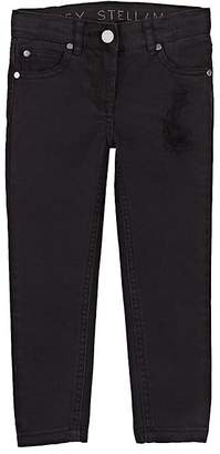 Stella McCartney Kids' Distressed Denim Jeans