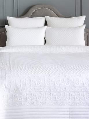 Surya Kiley Cotton Quilt Set