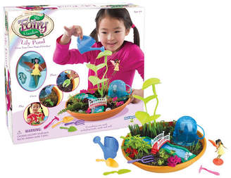 My Fairy Garden - Calla Lily Pond