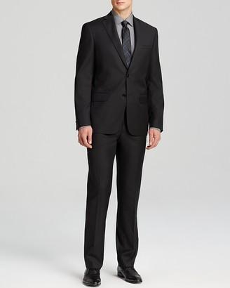 John Varvatos Luxe Solid Suit - Slim Fit - 100% Exclusive $798 thestylecure.com