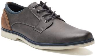 Sonoma Goods For Life SONOMA Goods for Life Mixed-Media Derby Shoes