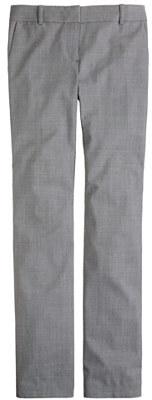 J.CrewTall 1035 trouser in Italian stretch wool