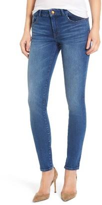 Women's Dl1961 Florence Instasculpt Skinny Jeans $178 thestylecure.com