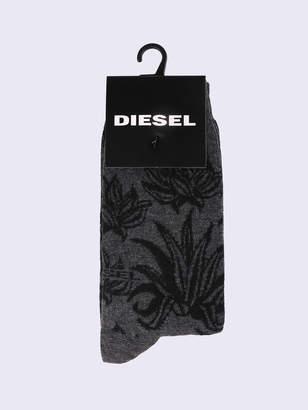 Diesel Socks 0WASR - Grey - L