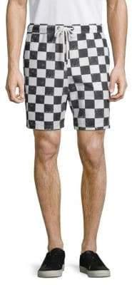 Sovereign Code Skedaddle Cotton Shorts