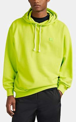 Acne Studios Men's Farrin Cotton Oversized Sweatshirt - Green