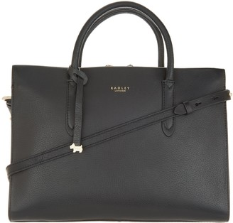 Radley London London Arlington Court Large Satchel Handbag