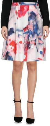 Philosophy di Alberta Ferretti Knee length skirts