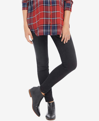 Motherhood Maternity Skinny Pants $48.98 thestylecure.com
