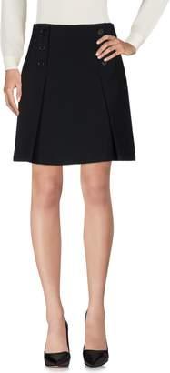 P.A.R.O.S.H. Knee length skirts - Item 35374445GG
