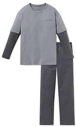 Schiesser Boy's Anzug Lang Pyjama Sets