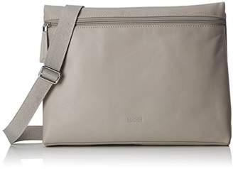 Bree Vora 3, Vintage Khaki, Cross Sh. L S18, Women's Shoulder Bag, Grau (Vintage), 7x25.5x36 cm (B x H T)