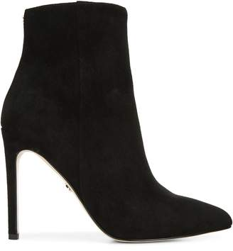 Sam Edelman Wren Leather Heeled Booties