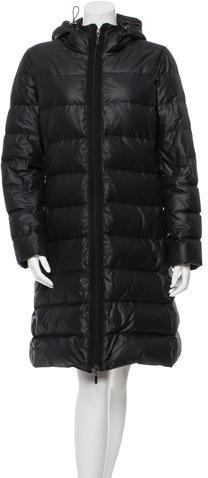 MonclerMoncler Nantes Puffer Coat