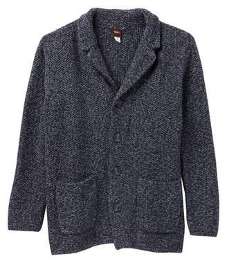 Tea Collection Sweater Blazer (Toddler, Little Boys, & Big Boys)