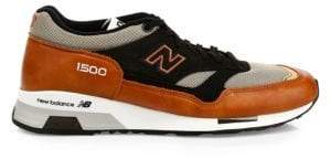 New Balance 1500 Made in UK Leather Sneakers