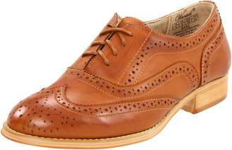 Wanted Womens Babe Oxford