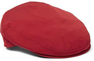 Loro Piana Roadster Shell Flat Cap