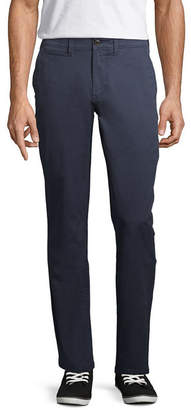 ST. JOHN'S BAY Comfort Stretch Power Chinos