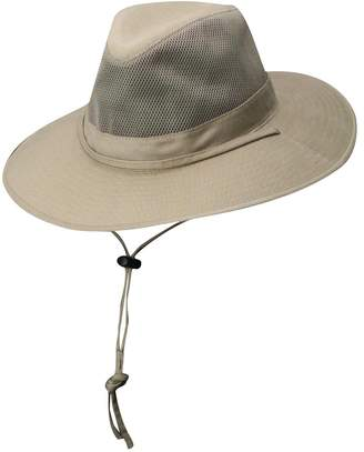 Dpc DPC Solarweave Mesh Safari Hat - Men