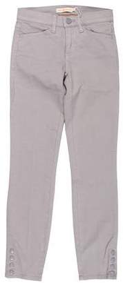 Tory Burch Emmy Low-Rise Jeans w/ Tags
