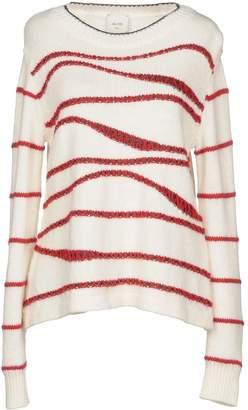Alysi Sweaters - Item 39859267