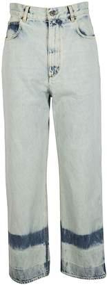 Golden Goose Bleached Kim Jeans